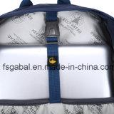 Saco de Daypacks do portátil do curso do esporte dos estudantes do colega de Packable Daypack
