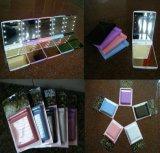 Espejo Top-Grade del LED, espejo cosmético, espejo lateral, espejo del maquillaje