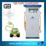 Stromversorgung für EV