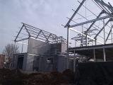 L'alta qualità Mordern ha progettato la Camera prefabbricata della villa della costruzione d'acciaio