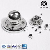 esferas de moedura dos meios G10~G600 de 10mm~130mm/meios de moedura