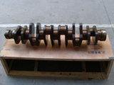 O motor das peças sobresselentes do caminhão de Sinotruk HOWO Dflz forjou o eixo de manivela (13022374)