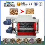 Dieselmotor-trommelartige hölzerne Chips, die Geräte herstellen