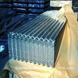 Il tetto galvanizzato tuffato caldo riveste il prezzo per strato