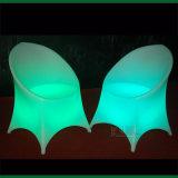 レストランKTVのガーデン・チェアのための照明椅子のソファーの照明椅子