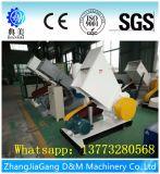 Zhangjiagang-Fabrik Dianmei Belüftung-Rohr-Zerkleinerungsmaschine