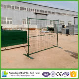 Qualitäts-Zaun-Panel/Zaun des Panel-/Garten-Fechtens
