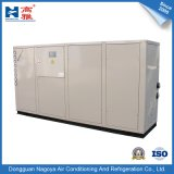Eis Skating Equipmet Water Cooled Chiller (30HP KRC-30WT)