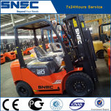 China-Gabel-Heber, Heber der Gabel-2ton, Gabelstapler des Diesel-2ton