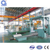 Coid/Heiß-gerolltes Stainless Galvanized Steel Coil Cut zu Length Line Machine