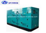 中国エンジンによって動力を与えられるSdecエンジン500kwのディーゼル発電機