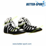 Ботинок бокса, ботинок поднятия тяжестей, Wrestling ботинок