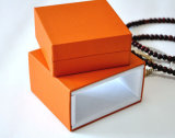 Коробка подарка ювелирных изделий коробки хранения ювелирных изделий качества деревянная (Ys349)