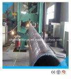 Трубы стали углерода пилы/Dsaw/LSAW сваренные спиралью