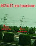 Trasmissione Tower&#160 di tensionamento di Megatro 500kv 5A2 Jc1;