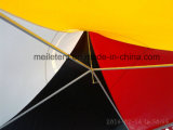 witte 5X5m duiken Tent China van de Pagode van het Dak Gazebo de Hoogste op