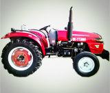 Tractor de granja de la alta calidad 40HP 2WD con el precio bajo (TT400)