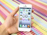 De hete Verkopende Originele Fabriek opende Mobiele Telefoon 5 16GB 32GB 64GB
