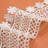 Шнурок шеи полиэфира имеющихся повелительниц свободно образца шикарный
