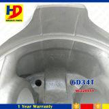 Exkavator-Maschinenteile 6D34 6D34t des Kolbens mit Pin Soem (ME220454)