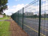 De gegalvaniseerde Poeder Met een laag bedekte Omheining van het Netwerk van de Draad van de Tuin van de Veiligheid (xmm-WM0)