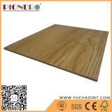 madeira compensada da melamina do núcleo do Poplar de 18mm para a fatura da mobília