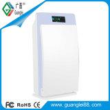 99.97% Purificador del aire de la tarifa 220V Ionizer de la matanza y filtro de HEPA