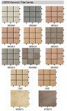 Gemakkelijk installeer en Tegel van de Vloer van het Porselein van Removeable Decking de Openlucht met PE Basis