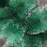 Pequeño árbol de navidad del PVC 90cm/40t para la decoración del día de fiesta