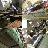 Material verde e tabela de hóquei forte em MDF com venda a quente