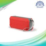 Haut-parleur de couleur lumineuse de résistance de baisse mini pour des gosses