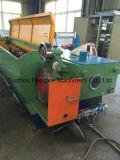 Hxe-9d kupferne Rod Zusammenbruch-Maschine mit Annealer/Kabel-Herstellungs-Gerät
