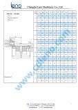 Kegelradgetriebe des Stahl-30 der Zahn-M2.5 der Baugruppen-2.5