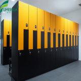 Armario de almacenaje personal electrónico ensamblado alta calidad