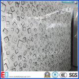 ガラス工場カスタム二重上塗を施してあるペンキガラス(ペンキガラス)