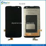 Горячий мобильный телефон первоначально LCD надувательства для LG K4/K5/K8/K10