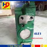 Motor 4le1 (8-97114-713-5 8-97114713-5) für Exkavator-Motor-Zylinderkopf