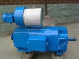 Motor eléctrico de la eficacia alta del arrabio Ie3 4pole del IEC