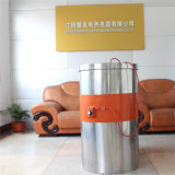 China-Lieferanten-Berufscer RoHS Silikon-Gummi-Heizung