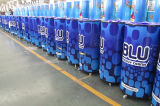 SpitzenGalss Kappen-Getränkedosen-Kühlvorrichtung-Zylinder-Typ Kühlvorrichtung