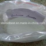 Acetato esteróide de amontoamento CAS 2363-59-9 de Boldenone do pó do ciclo