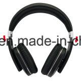 La última radio 2016 + ruido activo que cancela los auriculares de Bluetooth de la tecnología