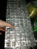 Générateur vertical de glaçon d'acier inoxydable