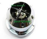3in Chromed автоматический воздушный фильтр автомобиля всеобщий для всасывающей воздушной труба