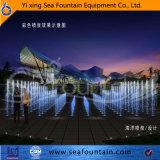 Fontaine européenne de type de musique décorative d'éclairage LED