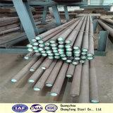 produtos de aço plásticos laminados a alta temperatura de liga da barra 1.2738/P20+Ni redonda
