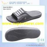 Zapatilla hombre sencillo EVA, suave y confortable, zapatillas de plástico