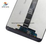 Мобильный телефон LCD высокого качества на ответная часть Huawei 9 частей