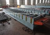 Kexinda runzelte das Dach-Panel, das Maschinerie herstellt