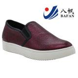 ثعبان [بو] سيادة علبيّة [سليب] على حذاء رياضة [بف161041]
